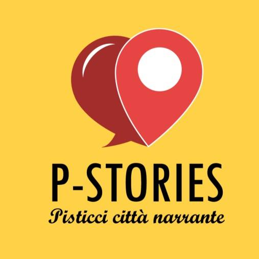 P-Stories Pisticci Città Narrante